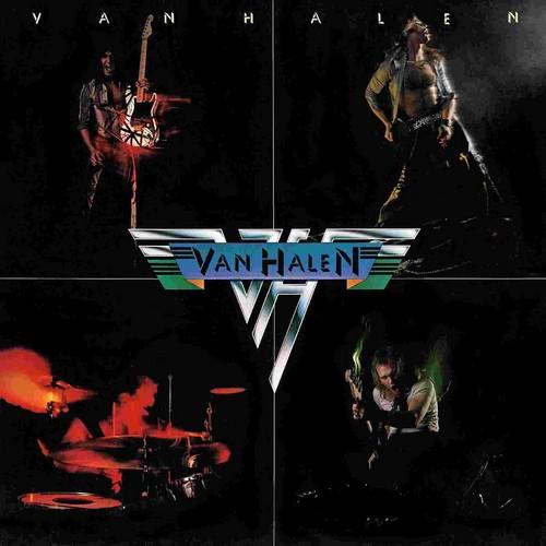 VAN HALEN - Van Halen 1978 (Hard Rock) Van_ha11