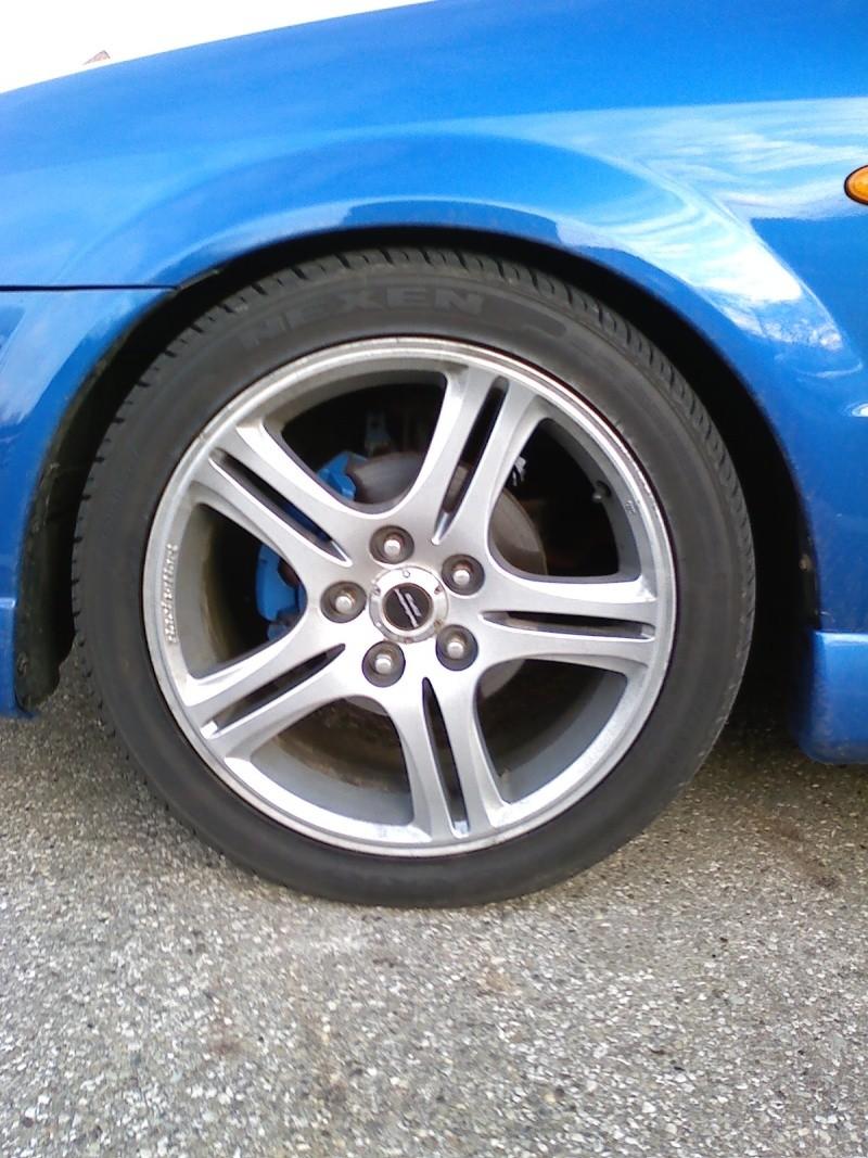 Mazda Protege MP3 2001 03151010