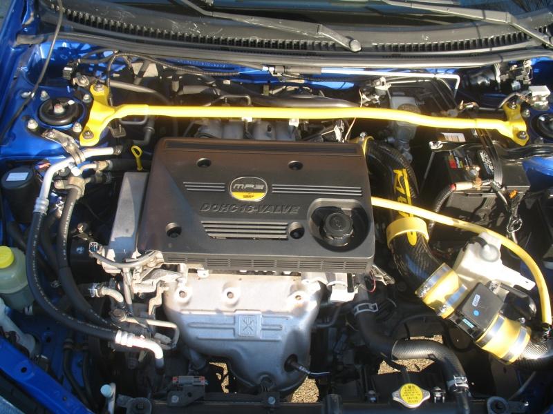 Mazda Protege MP3 2001 Img_3611