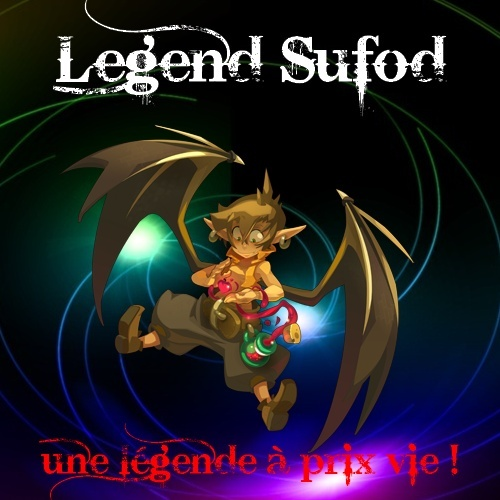 Legend'Sufod