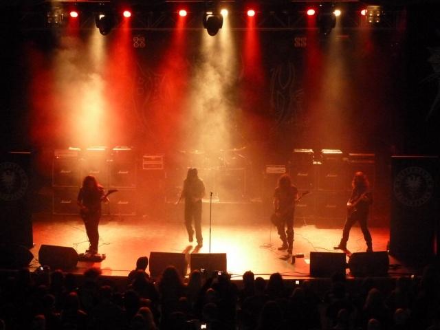 Boltfest - HMV Forum London (UK) April 07 - 2012 69148410