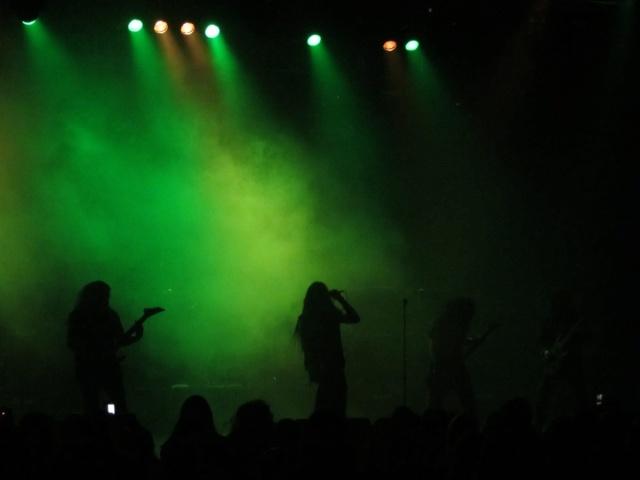 Boltfest - HMV Forum London (UK) April 07 - 2012 Band_112