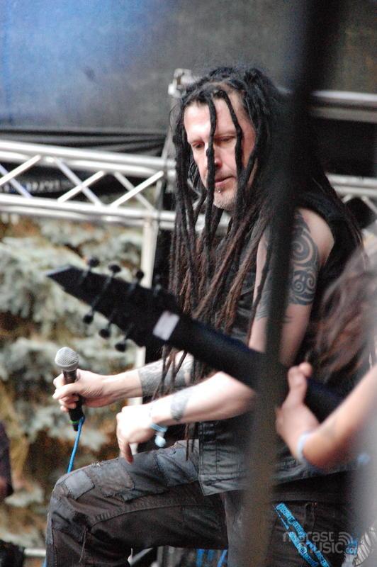 Obscene E.F - Trutnov (Czech Republic) July 19 - 2014 Greg12