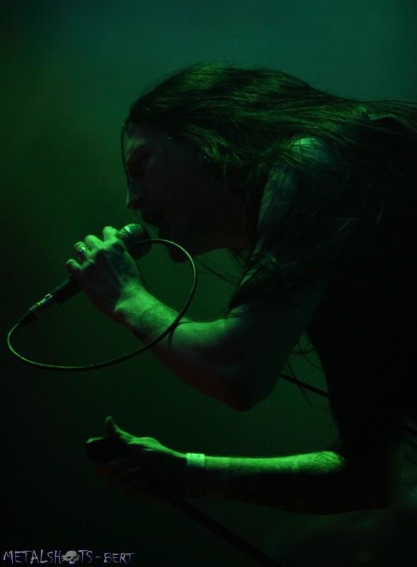 Boltfest - HMV Forum London (UK) April 07 - 2012 Greg_214