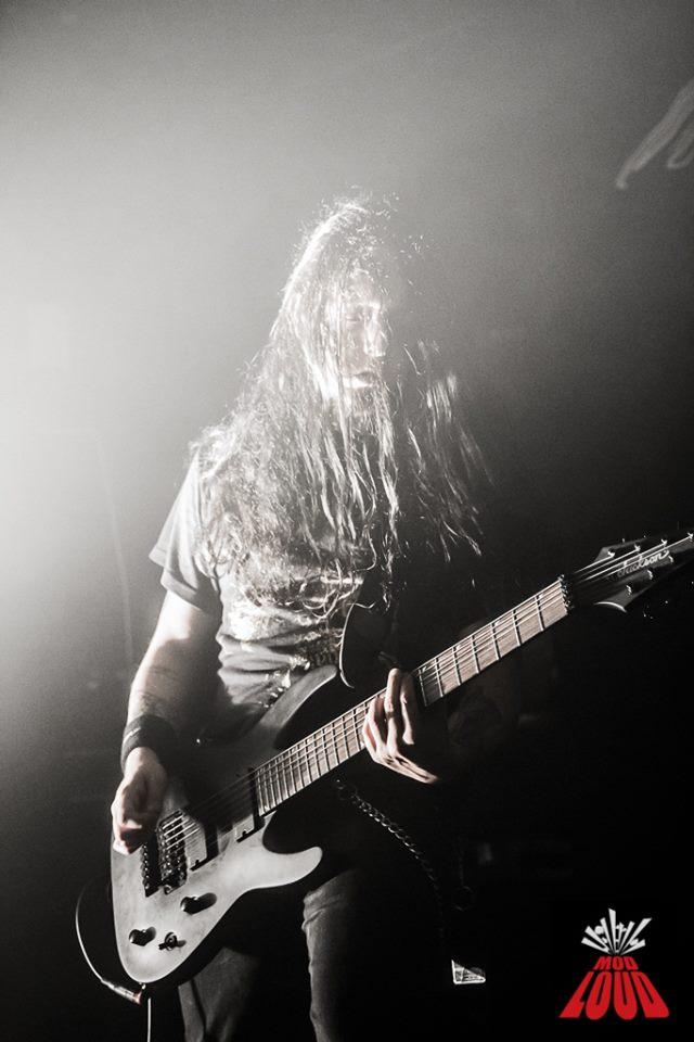 Hasselt - Muziekodroom (Belgium) October 05 - 2014 Sam13
