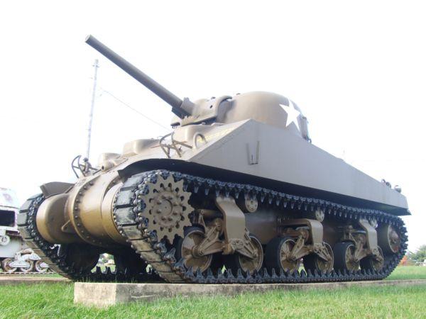 Sherman...cannone lungo Nsengu10