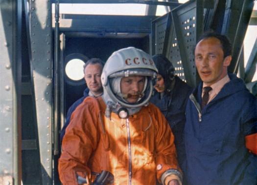 Décès d' Oleg Ivanovsky, concepteur du vaisseau Vostok (1922-2014) Ivanov11
