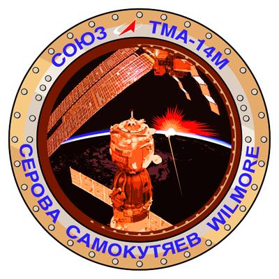 Lancement Soyouz-FG / Soyouz TMA-14M - 25 septembre 2014 Soyuz_10