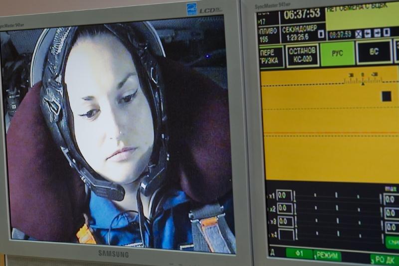 Lancement Soyouz-FG / Soyouz TMA-14M - 25 septembre 2014 Soyuz_13