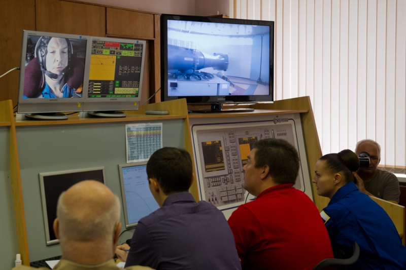 Lancement Soyouz-FG / Soyouz TMA-14M - 25 septembre 2014 Soyuz_15