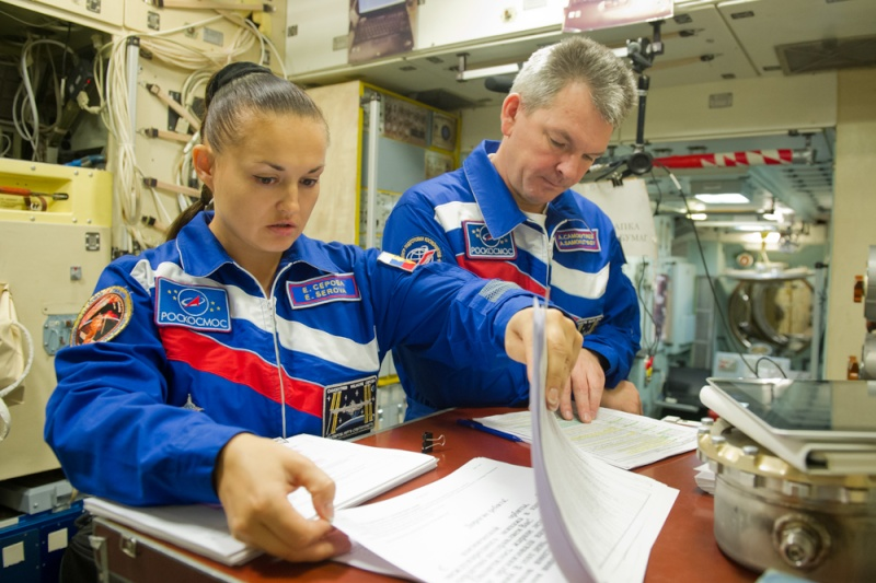 Lancement Soyouz-FG / Soyouz TMA-14M - 25 septembre 2014 Soyuz_23