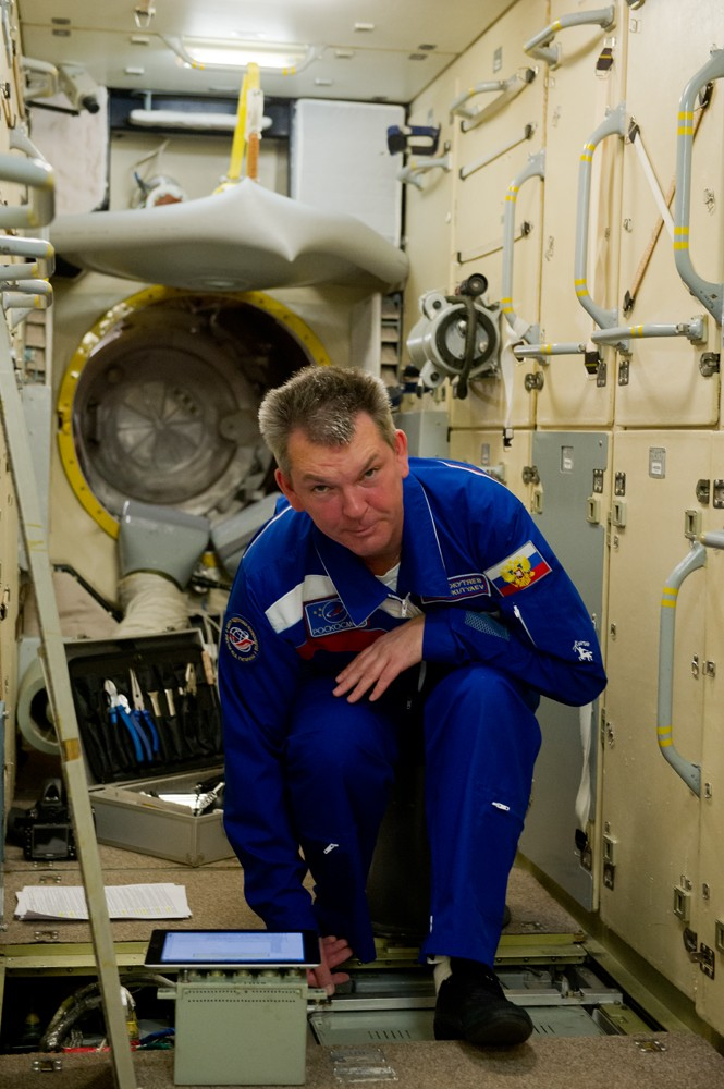 Lancement Soyouz-FG / Soyouz TMA-14M - 25 septembre 2014 Soyuz_24