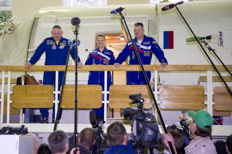 Lancement Soyouz-FG / Soyouz TMA-14M - 25 septembre 2014 Soyuz_26