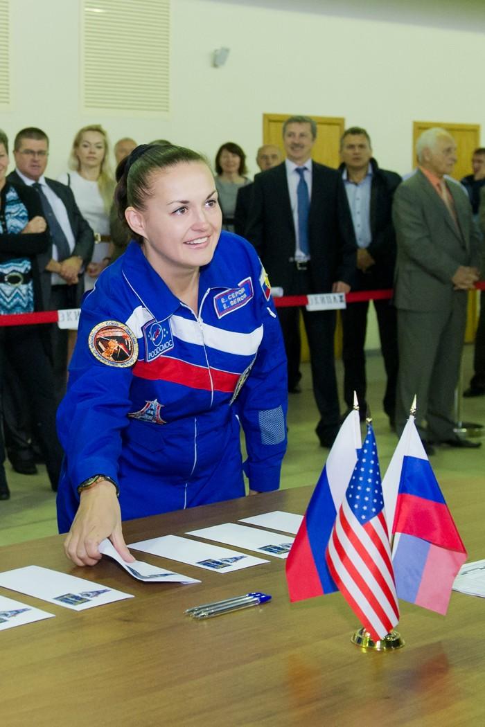 Lancement Soyouz-FG / Soyouz TMA-14M - 25 septembre 2014 Soyuz_27