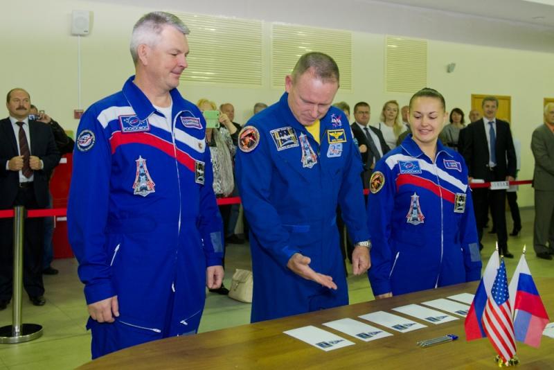 Lancement Soyouz-FG / Soyouz TMA-14M - 25 septembre 2014 Soyuz_28