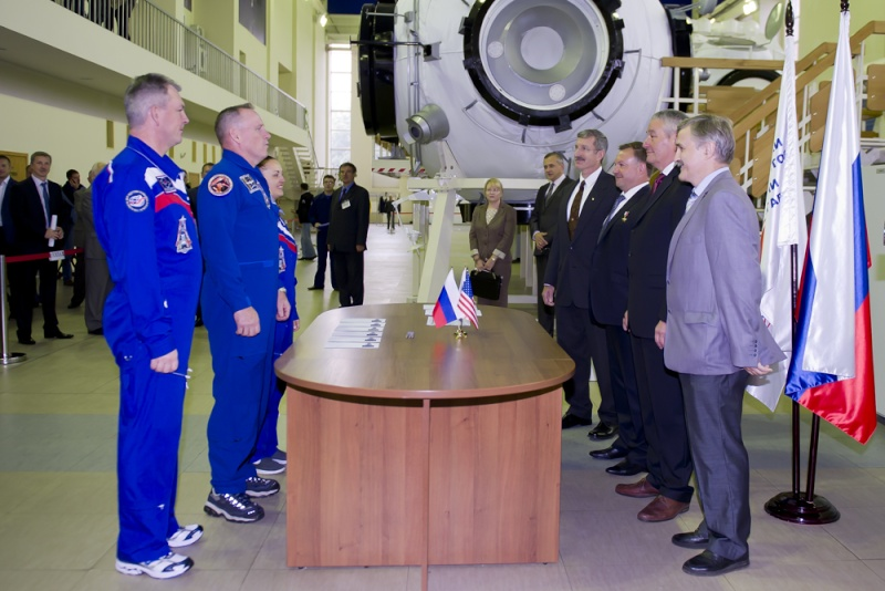 Lancement Soyouz-FG / Soyouz TMA-14M - 25 septembre 2014 Soyuz_29