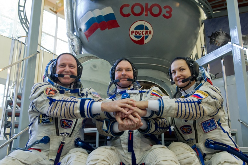 Lancement Soyouz-FG / Soyouz TMA-14M - 25 septembre 2014 Soyuz_31