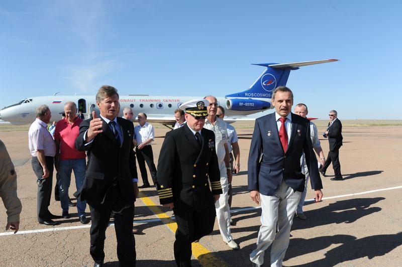 Lancement Soyouz-FG / Soyouz TMA-14M - 25 septembre 2014 Soyuz_32