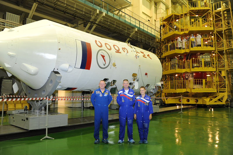 Lancement Soyouz-FG / Soyouz TMA-14M - 25 septembre 2014 Soyuz_34