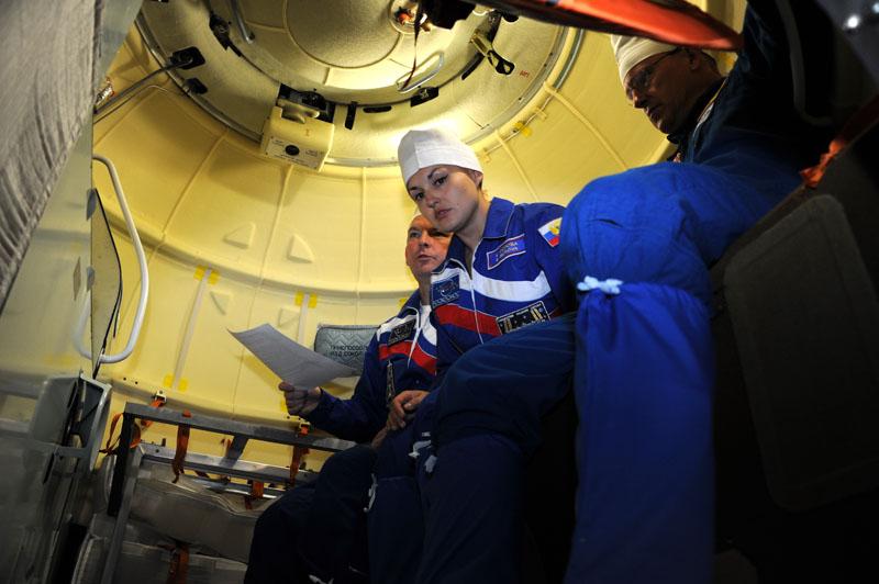 Lancement Soyouz-FG / Soyouz TMA-14M - 25 septembre 2014 Soyuz_35
