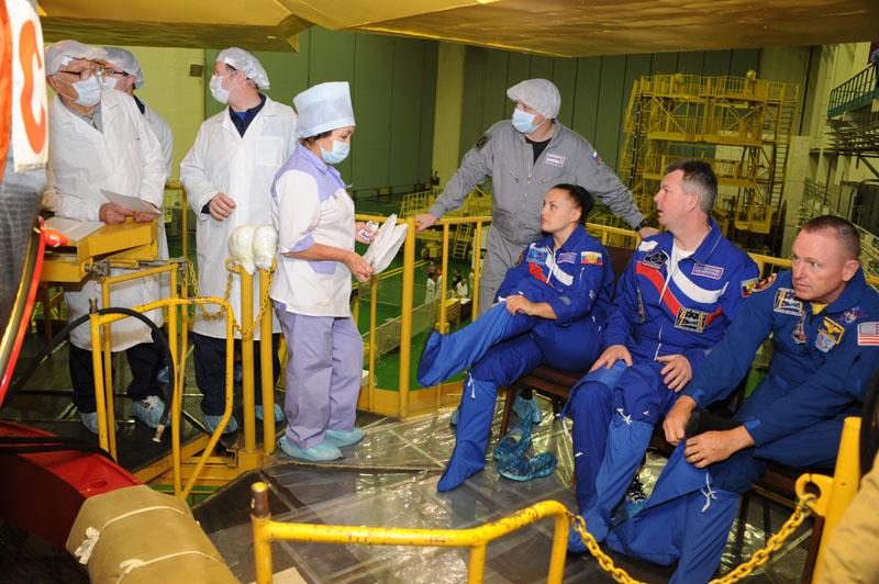 Lancement Soyouz-FG / Soyouz TMA-14M - 25 septembre 2014 Soyuz_39
