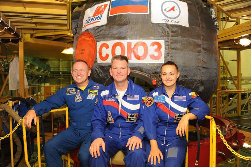 Lancement Soyouz-FG / Soyouz TMA-14M - 25 septembre 2014 Soyuz_41