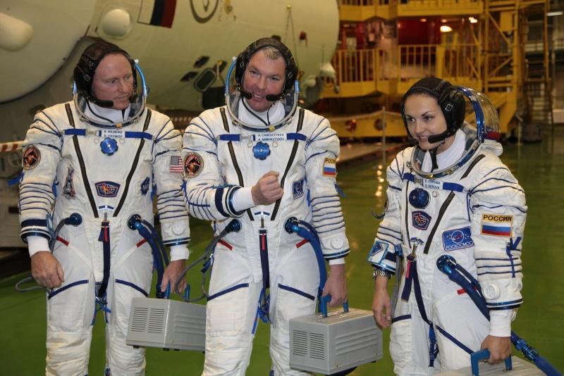 Lancement Soyouz-FG / Soyouz TMA-14M - 25 septembre 2014 - Page 2 Soyuz_48