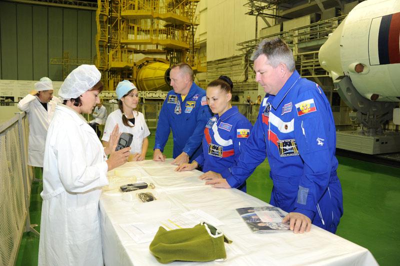 Lancement Soyouz-FG / Soyouz TMA-14M - 25 septembre 2014 - Page 2 Soyuz_55