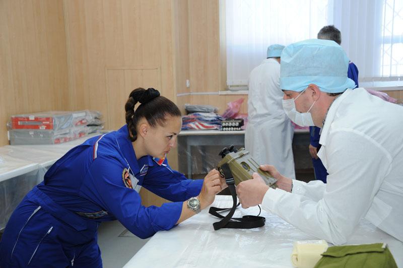 Lancement Soyouz-FG / Soyouz TMA-14M - 25 septembre 2014 - Page 2 Soyuz_56