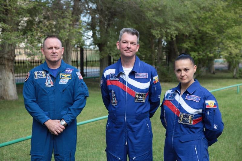 Lancement Soyouz-FG / Soyouz TMA-14M - 25 septembre 2014 - Page 2 Soyuz_58