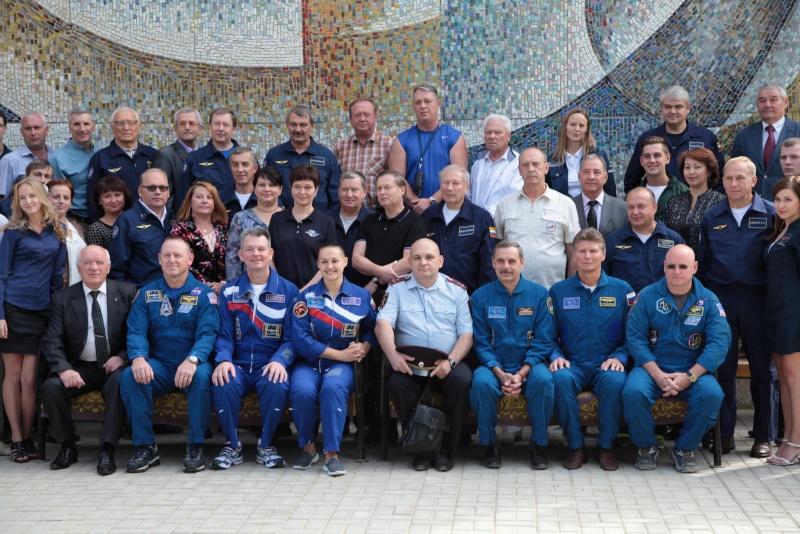 Lancement Soyouz-FG / Soyouz TMA-14M - 25 septembre 2014 - Page 2 Soyuz_59