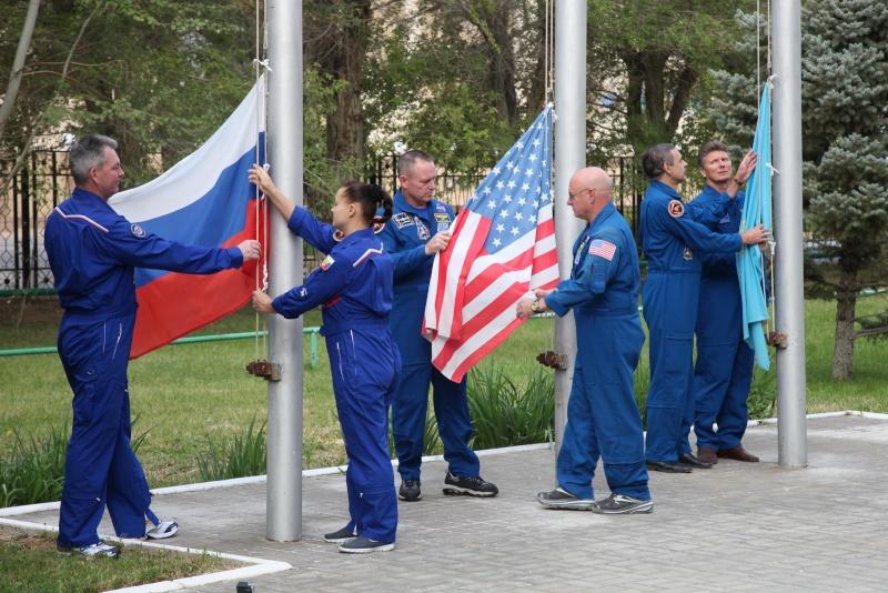 Lancement Soyouz-FG / Soyouz TMA-14M - 25 septembre 2014 - Page 2 Soyuz_60