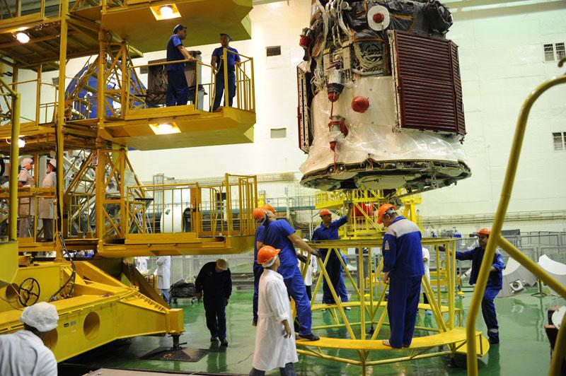 Lancement Soyouz-FG / Soyouz TMA-14M - 25 septembre 2014 - Page 2 Soyuz_69
