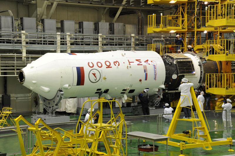 Lancement Soyouz-FG / Soyouz TMA-14M - 25 septembre 2014 - Page 2 Soyuz_75