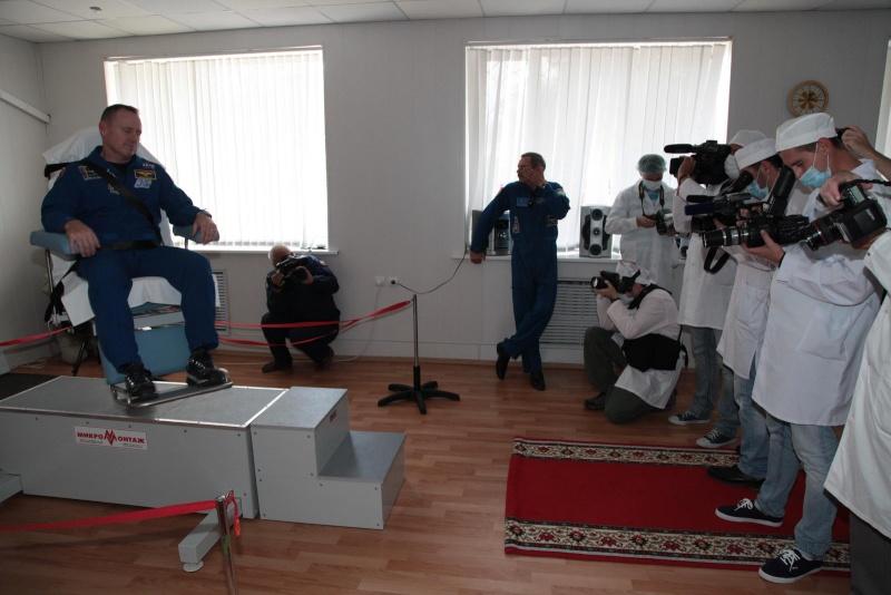 Lancement Soyouz-FG / Soyouz TMA-14M - 25 septembre 2014 - Page 2 Soyuz_84