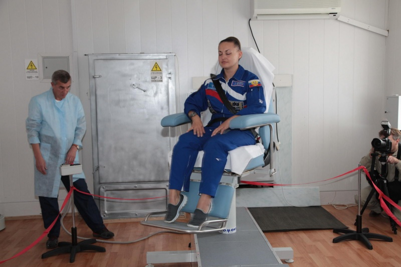 Lancement Soyouz-FG / Soyouz TMA-14M - 25 septembre 2014 - Page 2 Soyuz_85