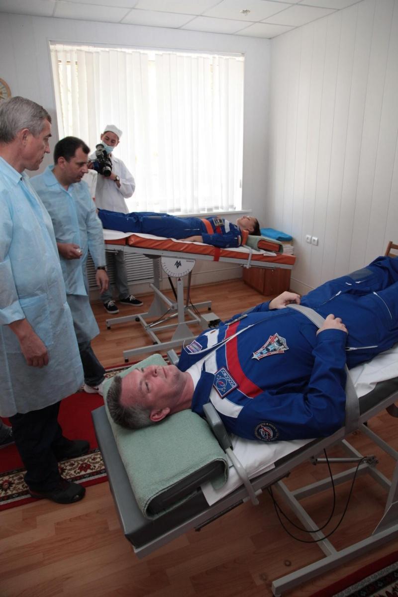 Lancement Soyouz-FG / Soyouz TMA-14M - 25 septembre 2014 - Page 2 Soyuz_86