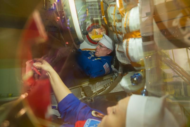 Lancement Soyouz-FG / Soyouz TMA-14M - 25 septembre 2014 - Page 3 Soyuz_93