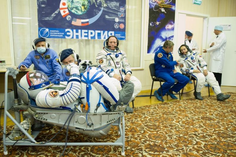 Lancement Soyouz-FG / Soyouz TMA-14M - 25 septembre 2014 - Page 3 Soyuz_97