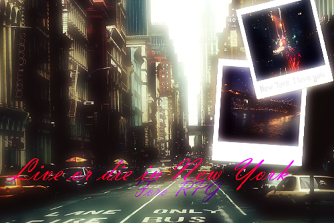 Live or Die in New York City
