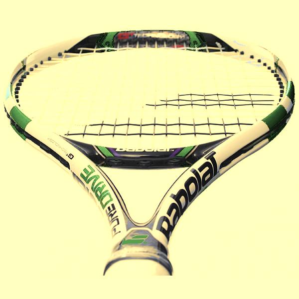 Pure Drive Wimbledon Babola10