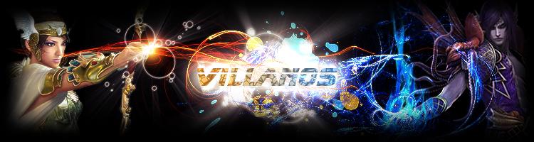 Villanos - Portal Artsta10