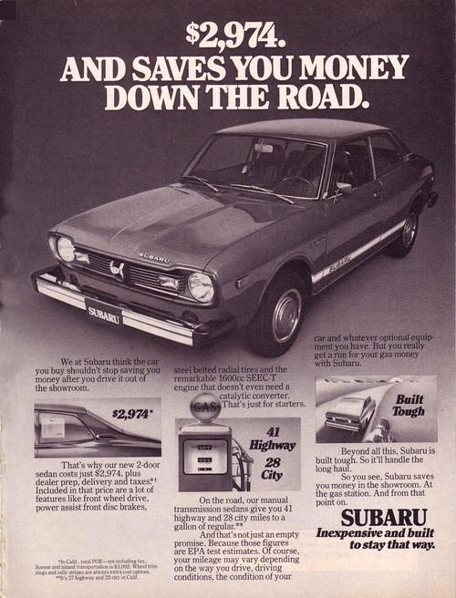 Vintage Subaru ADS Tumblr10