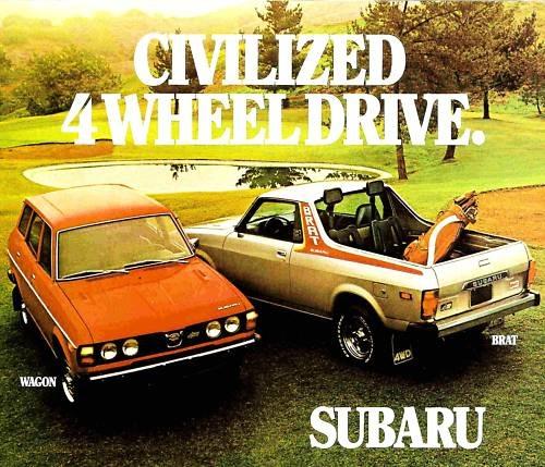 Vintage Subaru ADS Tumblr11