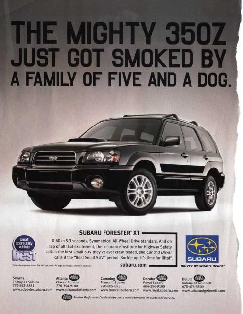 Vintage Subaru ADS Tumblr15