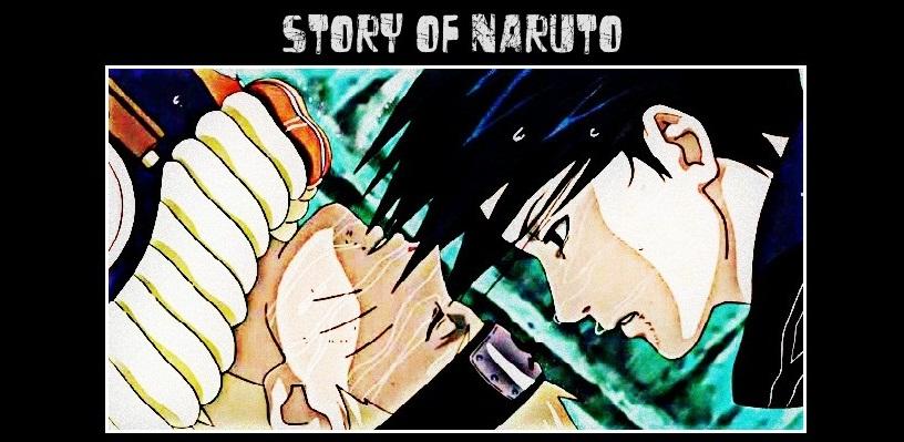 Story of Naruto