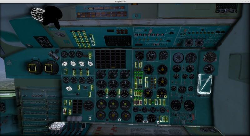 TU 154B  Captur19