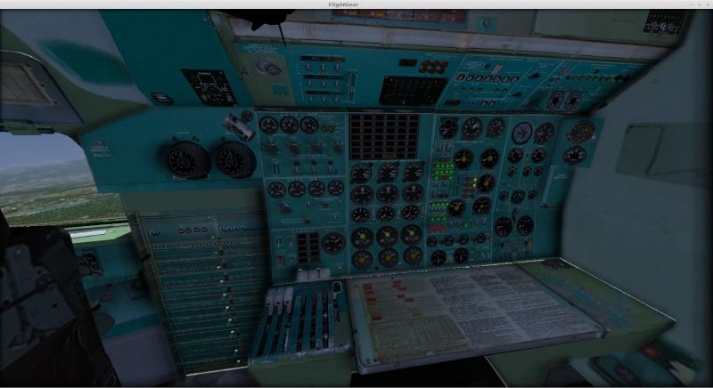 TU 154B  Captur21