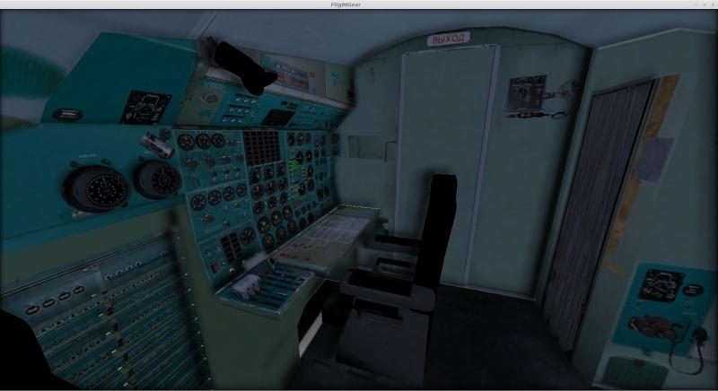 TU 154B  Captur22