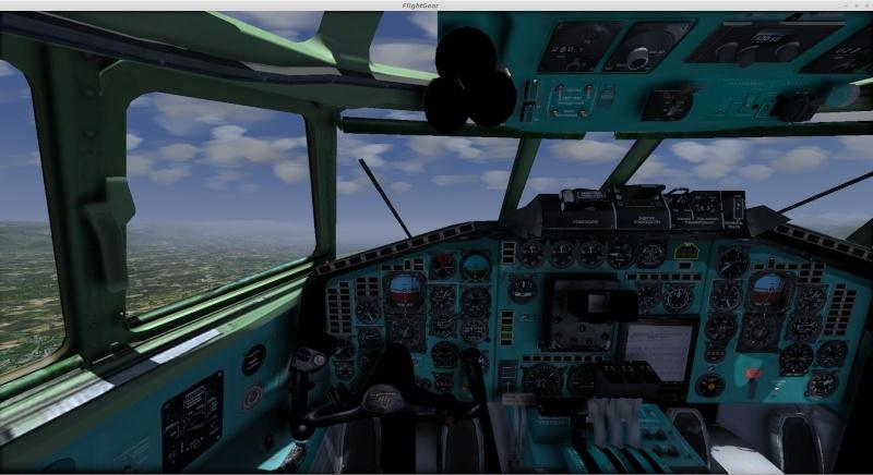 TU 154B  Captur23